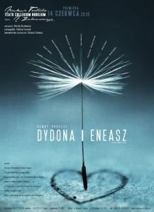 autor plakatu Magda Kuc