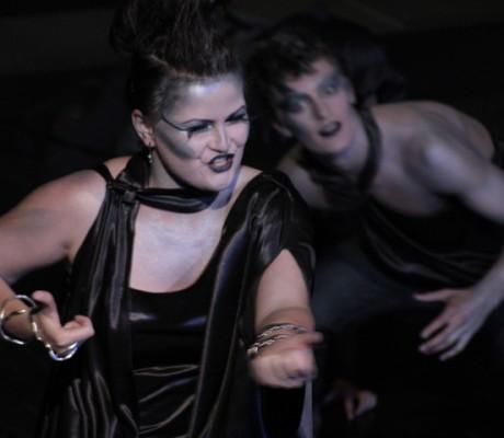 Dydona i Eneasz – o spektaklu
