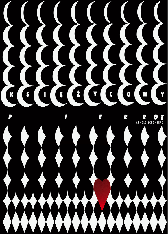 Pierrot Plakat