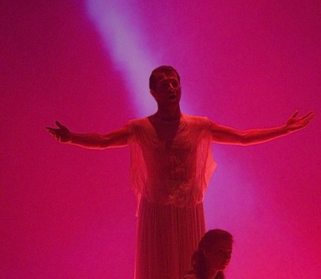 Eros i Psyche